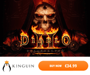 Acquista >Diablo II: Resurrected PRE-ORDER EU Battle.net