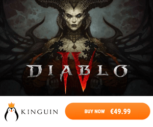 Acquista Diablo 4 PRE-ORDER EU Battle.net