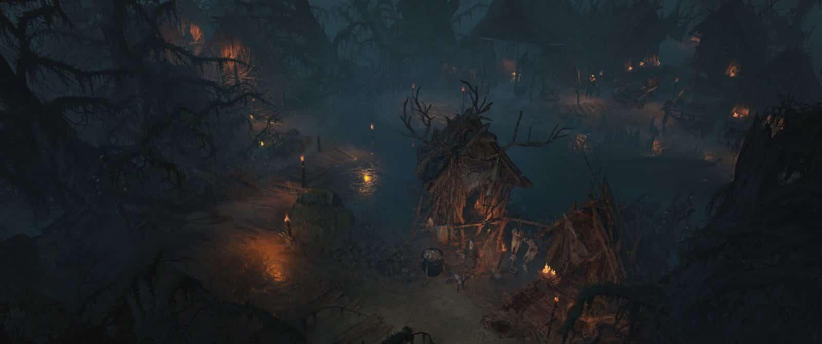 Diablo 4: Hawezar