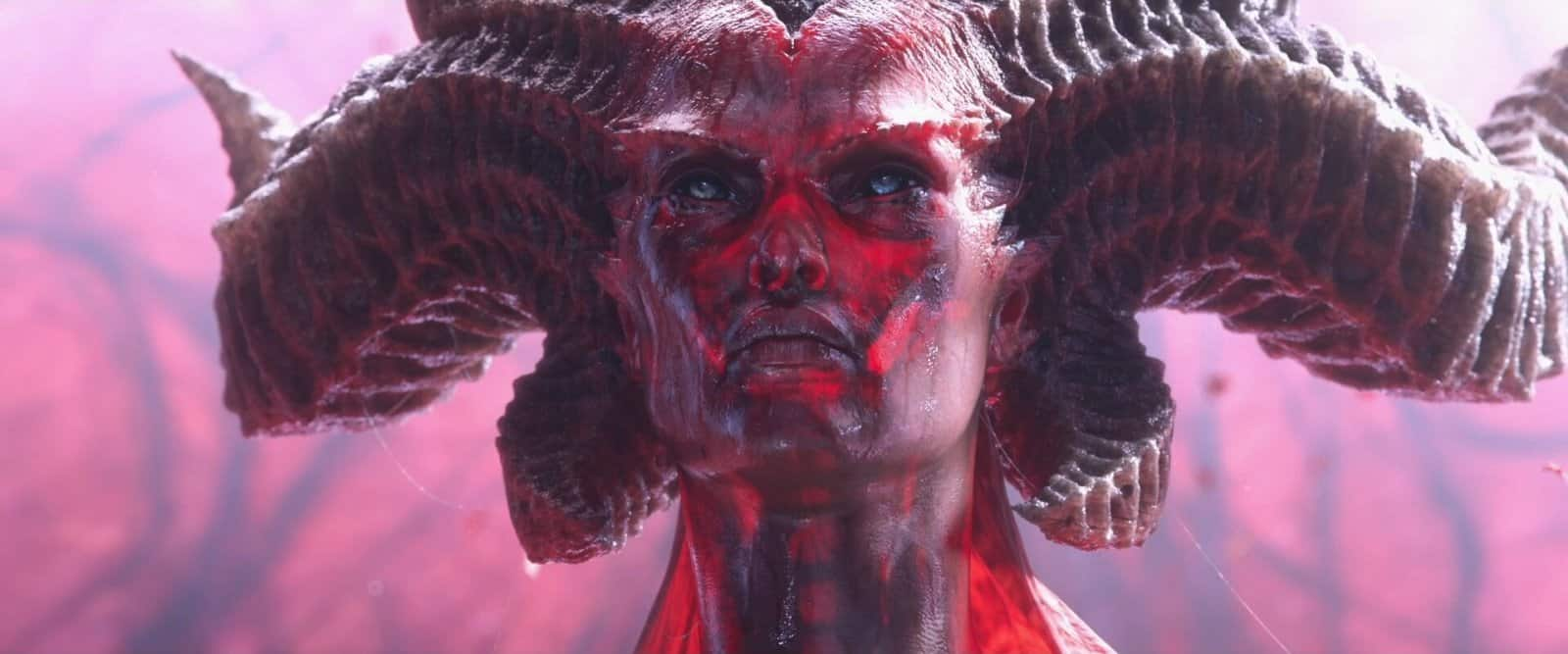 Diablo 4: Occhi Lilith
