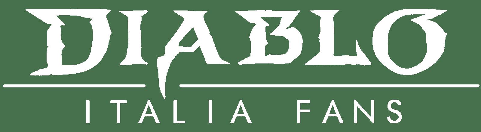 Diablo 4 Italia Fans