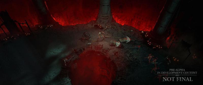 Diablo 4 Giugno 2020 - Lo sviluppo procede rapidamente anche al di fuori delle Steppe Aride. Ulteriori informazioni su Sanctuarium ti attendono nei prossimi aggiornamenti!