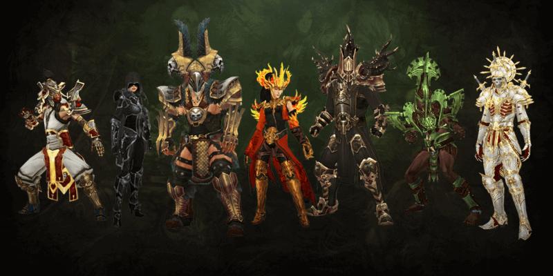 Diablo 3 - Stagione 21 Dono di Haedrig