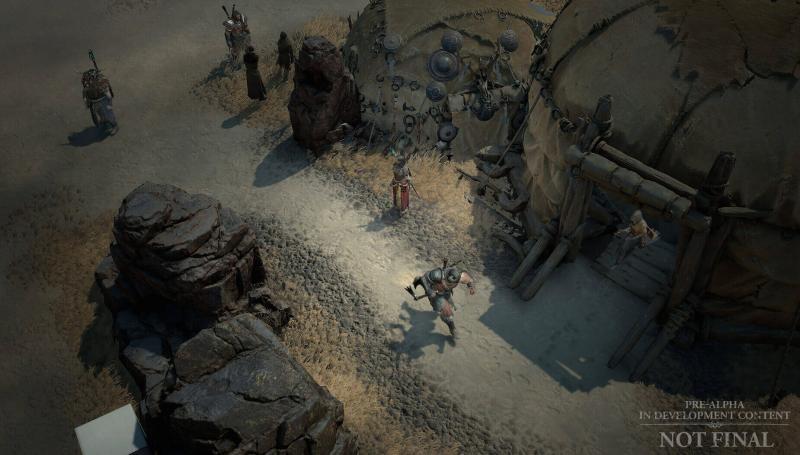 Diablo 4 Giugno 2020