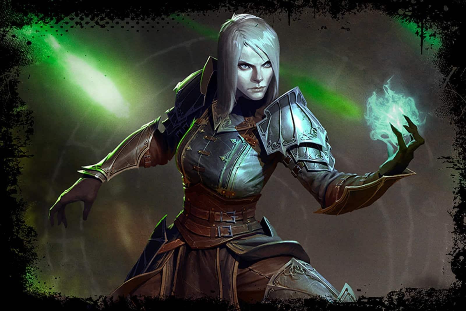 Diablo 3 - Stagione 21
