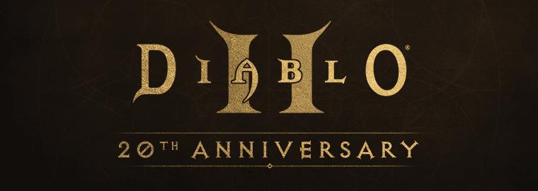 Diablo 2 - 20 esimo Anniversario