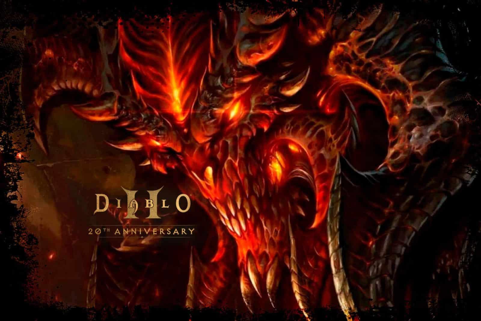 Diablo Italia Fans - 20 Anniversario Diablo II
