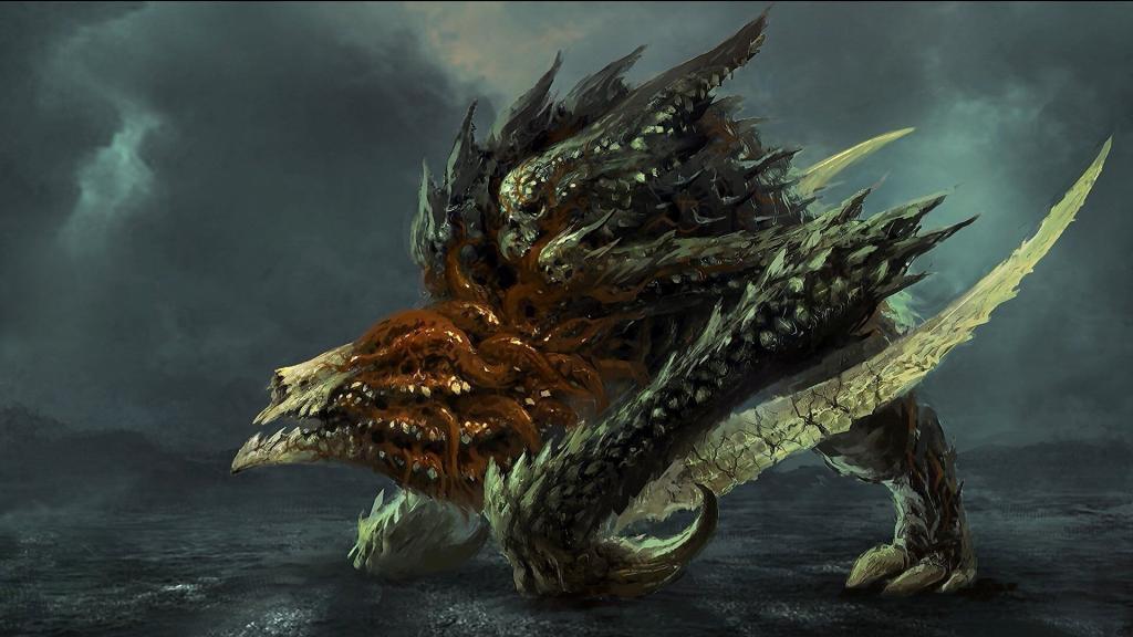 Ashava The Pestilent artwork