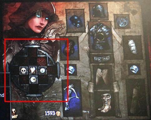 Diablo 3 il talismano