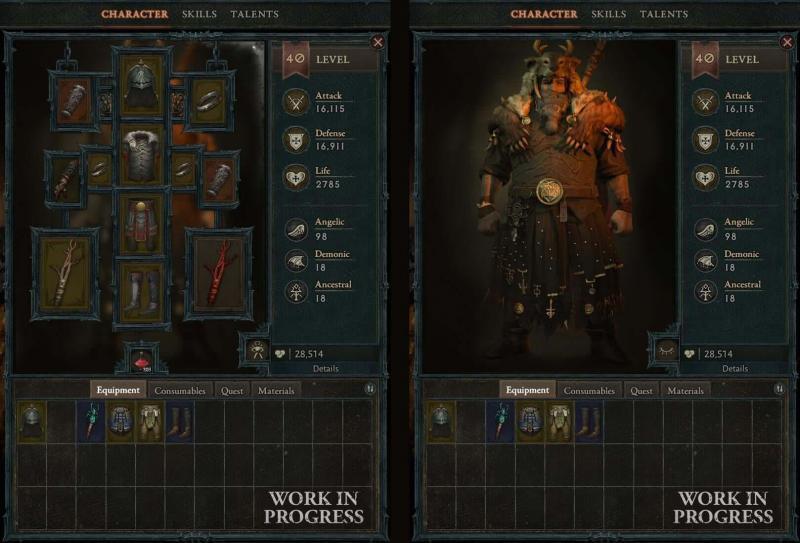 Diablo 4 Concept dell'inventario di un fan Alex_Channel_