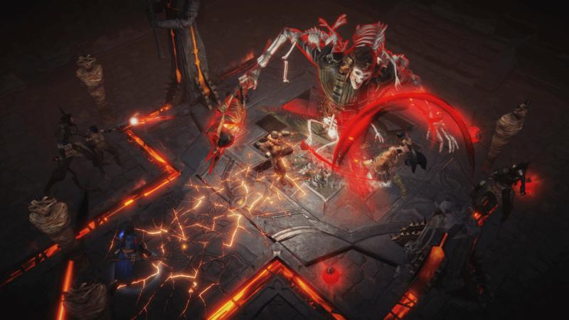 Diablo Immortal - Aggiornamento Agosto 2020