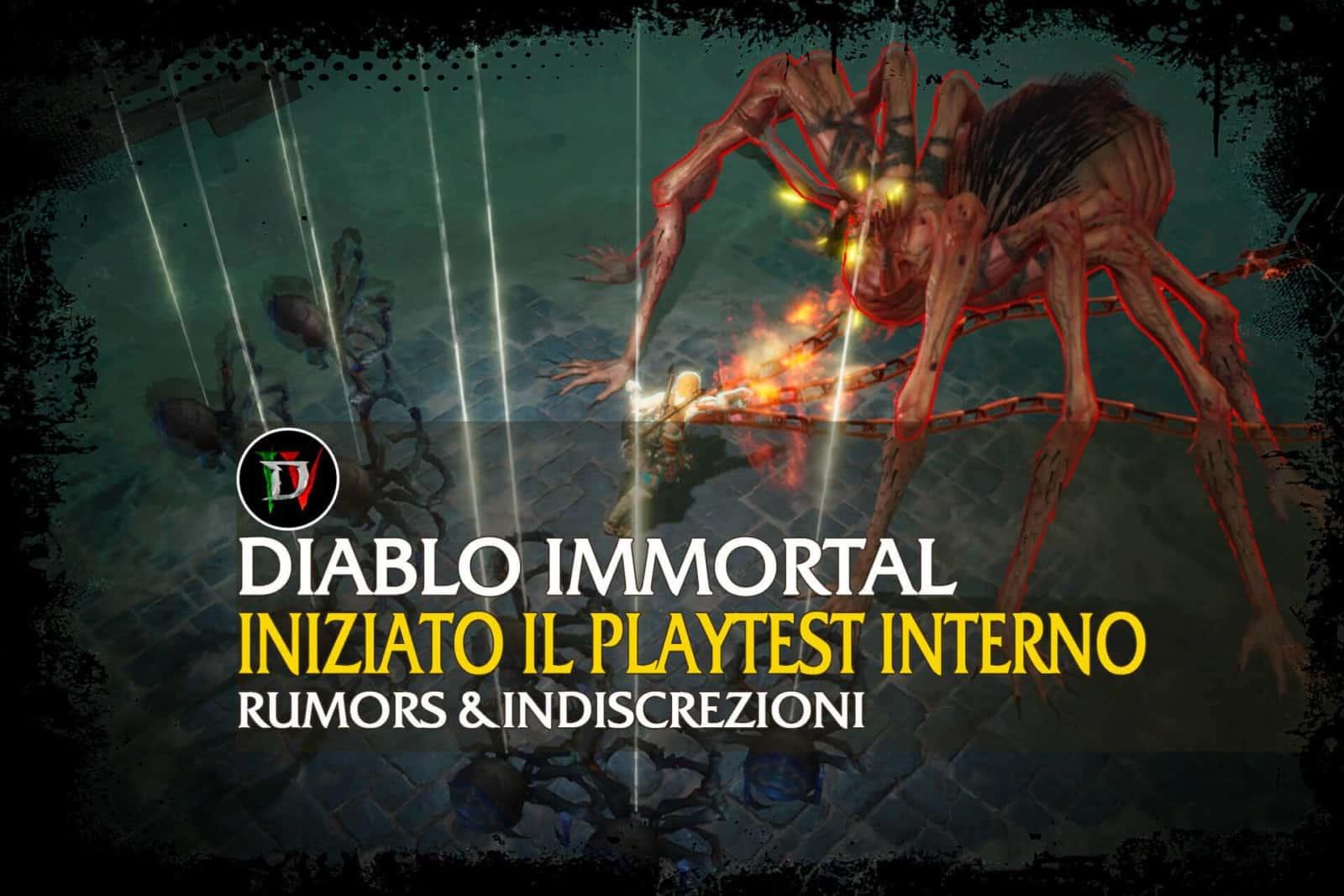 diablo immortal playtest interno