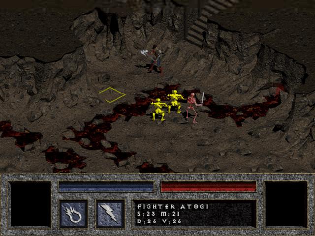 alpha1 diablo caves combattimento a turni2