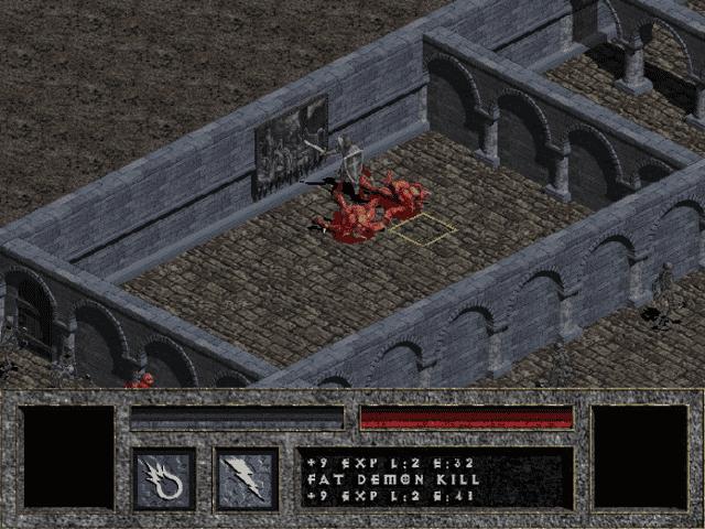 alpha1 diablo dungeon a turni
