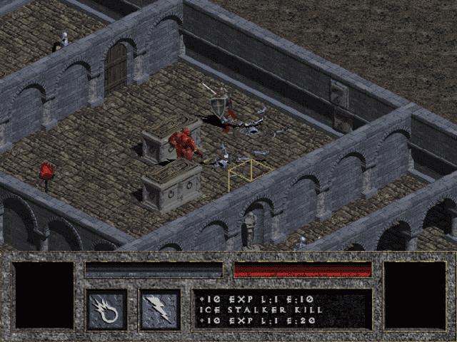 alpha1 diablo dungeon a turni2
