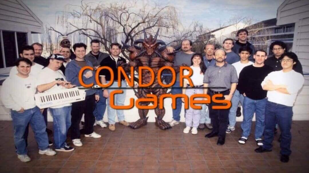 condor games