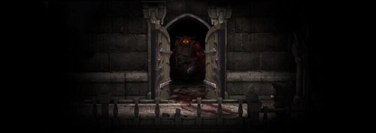 Diablo Italia Fans - Oscuramento di Tristram butcher