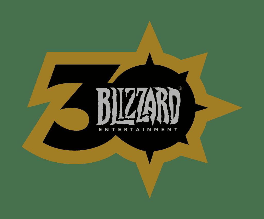 30° anniversario di Blizzard