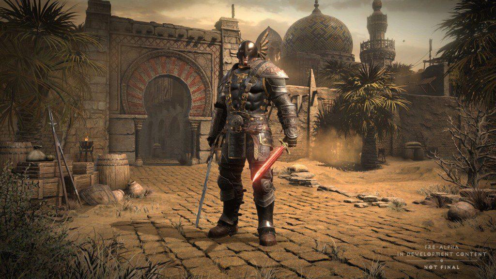 Diablo 2 Resurrected personaggi e personalizzazione