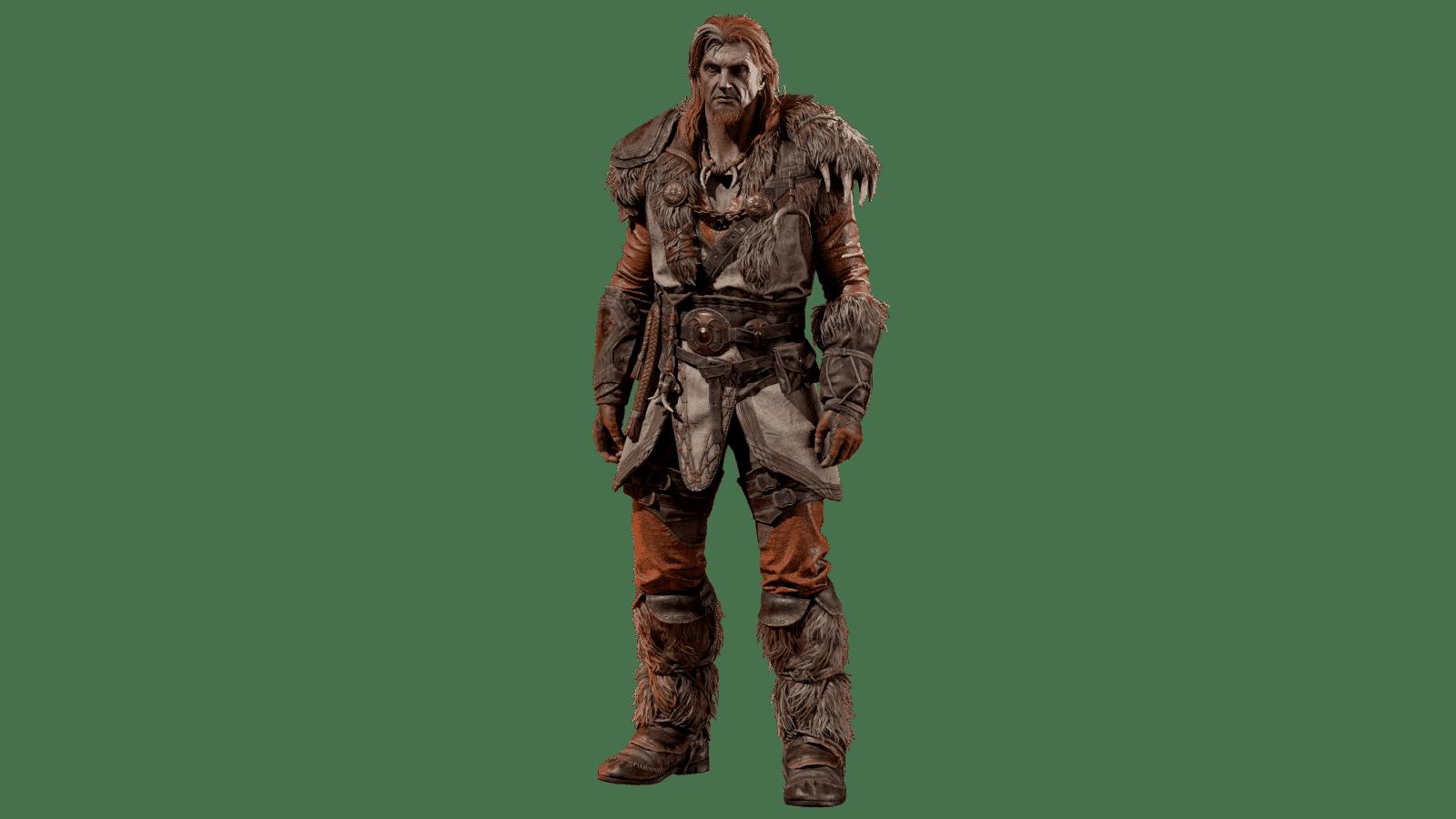 Diablo 2 Resurrected Druido
