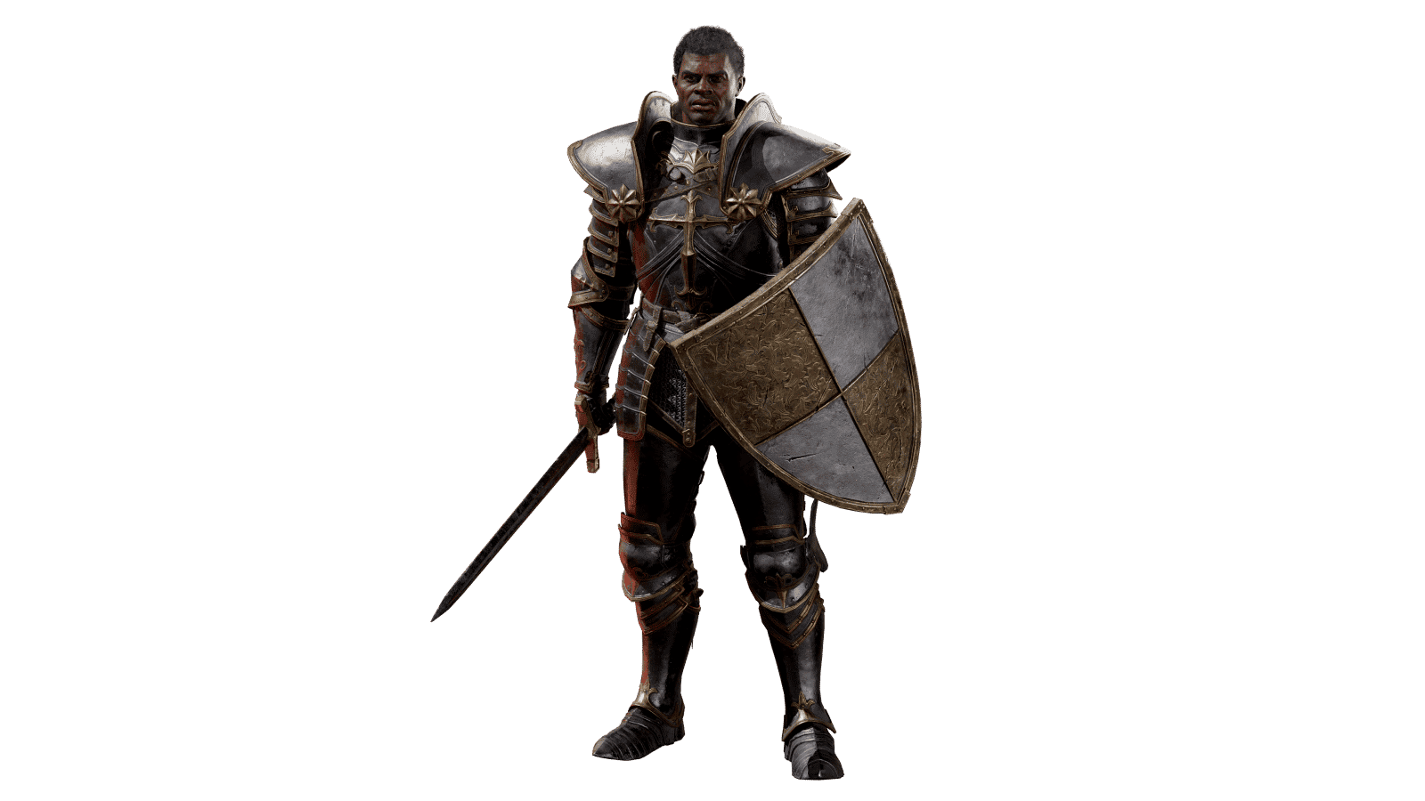 Diablo 2 Resurrected Paladinoe personalizzazione
