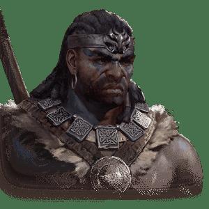 Barbaro Diablo IV