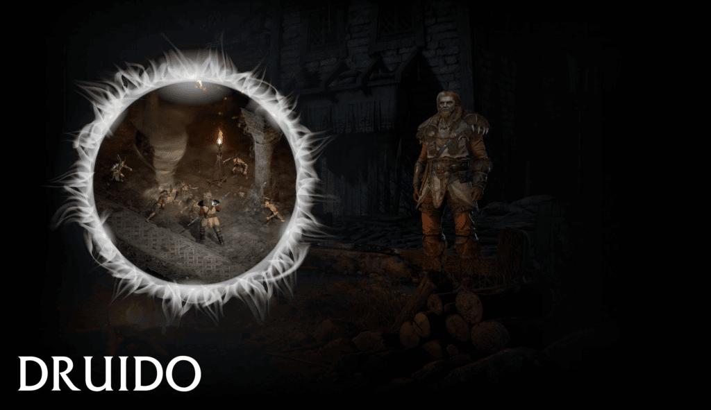 Druido Diablo 2 Resurrected