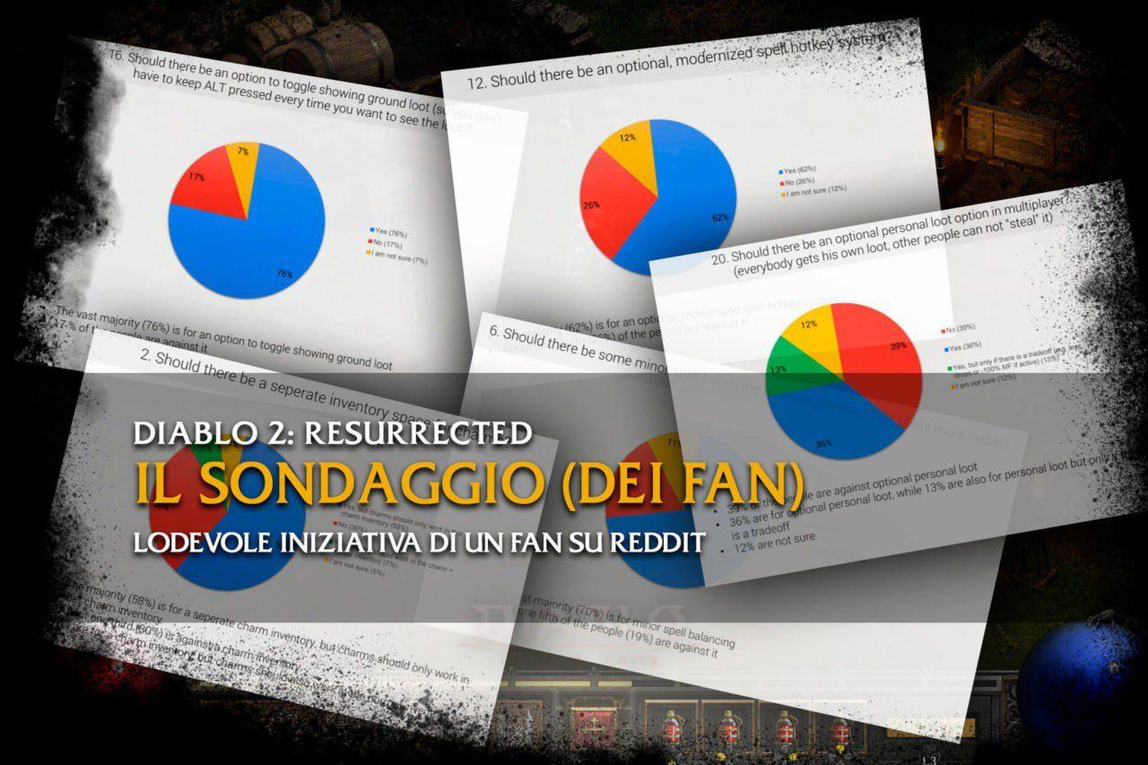 diablo italia fans - sondaggio reddit