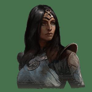 Diablo IV - Incantatrice