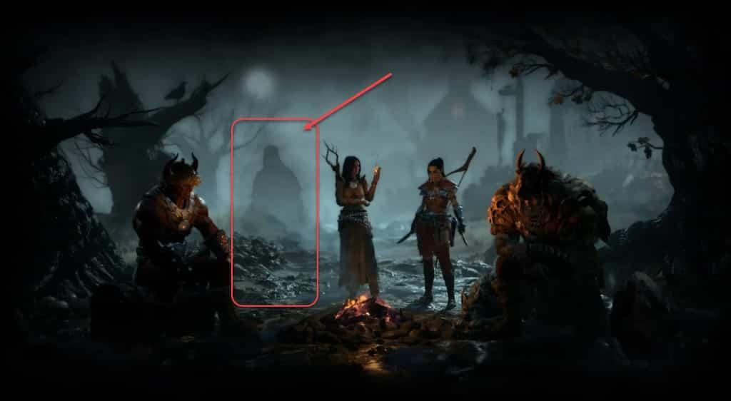 Diablo IV quinta classe