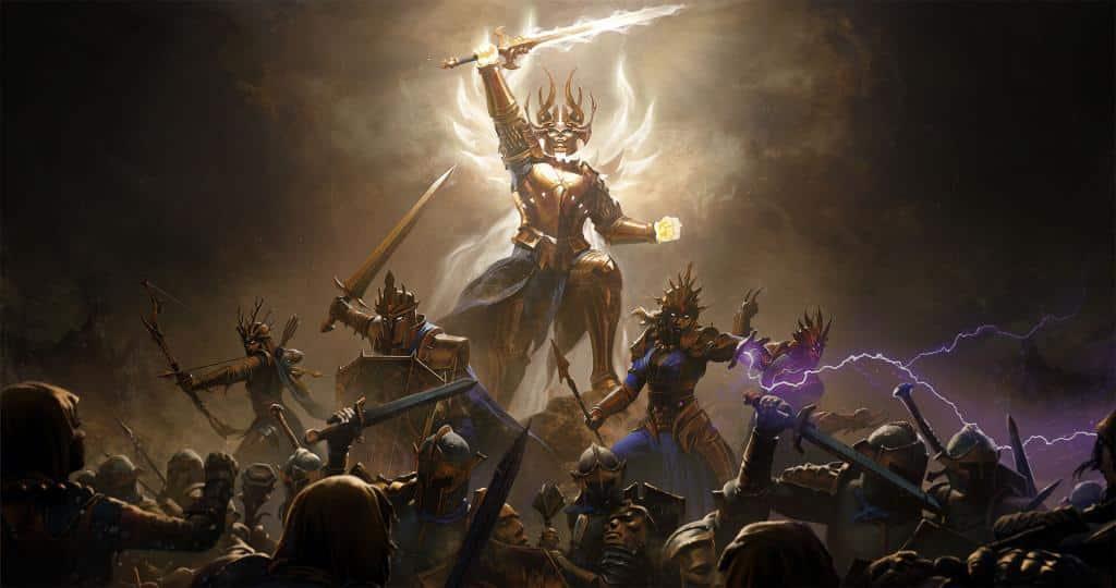 diablo immortal corona eterna